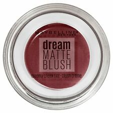 Maybelline Dream Matte Face Blush - 80 Bity Of Berry