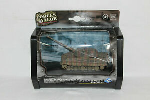 SOLIDO FORCES OF VALOR 150567 GERMAN KING TIGER  NORMANDY 44 1:72 Released 2005