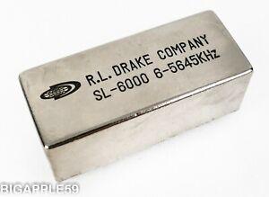 SL-6000 Filter 6.0 KHz For Drake TR-7 TR7 Transceiver R7 Receiver