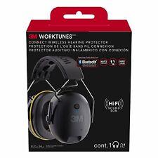Peltor Bluetooth auricular telefónico SNR 24db protector auditivo auriculares protectores