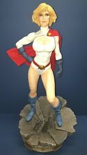 Sideshow Premium 1/4 Dc Comics Power Girl Statue #319/2500