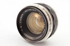 *Rare* Asahi Pentax Takumar 58mm F2 M42 screw mount 3239