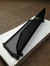Klappbar Windschott PORSCHE 911 996 / 997 Cabriolet Wind deflector / Coupe Vent