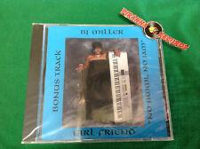 BJ Miller Girl Friend Soul R&B CD NEW SEALED Piranha Records
