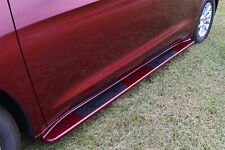 Owens Products 21001 GlaStep Custom Fiberglass Running Boards Fits Pacifica