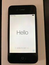 Apple iPhone 4s - 16Gb - Black (Verizon) A1387 (Cdma + Gsm) Tested - Read!