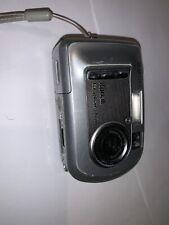 Kodak EASYSHARE CX7300 3.2MP Digital Camera - Silver
