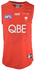 Sydney Swans 2017 AFL Home Guernsey Adults Ladies and Kids Sizes L