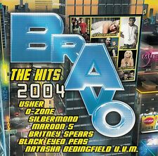 BRAVO THE HITS 2004 / 2 CD-SET