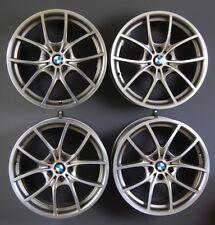 * ORIGINAL ALUFELGEN SATZ 20 ZOLL BMW 5 F10 F11 6 F06 F12 F13 Styling 356