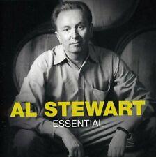 Al Stewart - Essential [CD]
