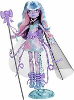 Monster High River Styxx VERSPUKT Haunted STUDENT SPIRITS OVP CDC32