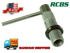 RCBS Bullet Puller 9440 Without Collet - FREE ONE DAY US SHIPPING