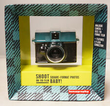 Lomography Diana Baby 110 Camera NIB