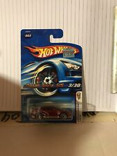 Hot Wheels 2006 First Editions Nissan Silvia S15