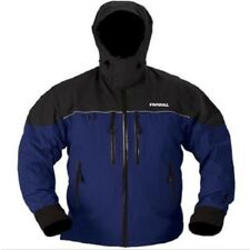 Frabill F3 Gale Jacket (2X)- Blue Fishing Rain Coat MSRP $250