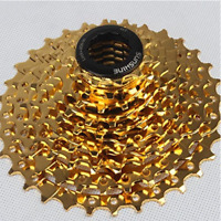 SUNSHINE MTB 9 Speed 11-32T Cassette Mountain Bike Cycling Freewheel Cogs NEW