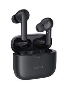 AUKEY Kopfhörer Bluetooth 5.0 In-Ear Ohrhörer Headset Musik & Telefonieren EP N5
