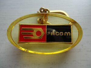 ANCIEN PORTE CLES ,outillage FACOM,distributeurs BERNABE...