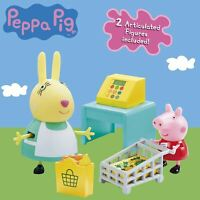 PEPPA PIG PEPPA'S SHOPPING TRIP TOY