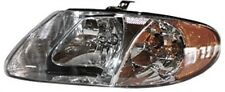 2001-07 Caravan/Voyager/Town&Country HEADLAMP DRIVER LEFT New
