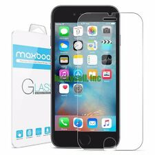 Premium Tempered Glass Screen Protector for Apple iPhone 6/6S Plus 2015 Model