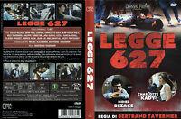 LEGGE 627