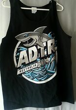 A DAY TO REMEMBER Singlet Shirt Small Official 2014 Australian Tour