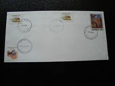 AUSTRALIE - enveloppe entier 1981 (cy29) australia