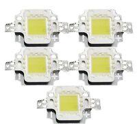Sale 2PCS 10Watt LEDs High Power LED 900LM Bulb Cold White Light 6500K 10W Lamp