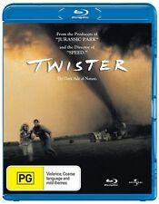 Twister Blu-ray Discs NEW