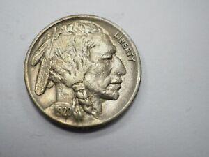 1920 Buffalo Nickel # 385