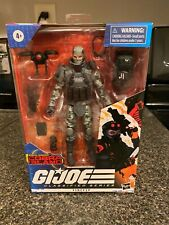 GI Joe Classified Series Firefly Cobra Island Target Exclusive In Hand