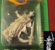 Reaper 03790 DHL Murkillor the Wraith King of the Dark Moors Spectre Warrior NIB