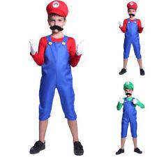 Kostüme & -Verkleidungen mit Super Mario