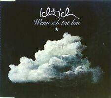CD Maxi-io + io-quando sarò morto - #a2760