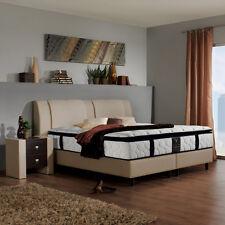 Boxspringbett TICIA SMITH 200x200 Hotelbett Luxusbett Amerikanisches Bett