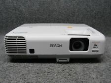 Epson H565A 3Lcd Home Theater/Cinema Projector *Tested Working*