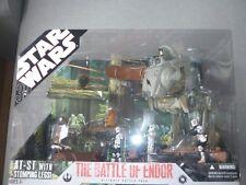 STAR WARS - The Battle Of Endor