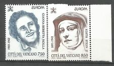 Cept / 1996    Vatikan     **
