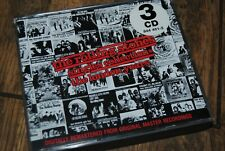 """THE ROLLING STONES """"Singles Collection - The London Years"""" 3 X CD / ABKCO 844481"""