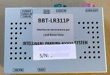 Interfaccia Retro-Camera dedicata LandRover Velar  AUDICOM BBT-LR311P