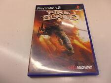 PlayStation 2  PS 2  Fireblade