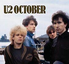 Mercury Vinile U2 - October 0 Musica Leggera
