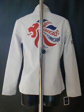 Simon Jersey Team GB Closing Ceremony Jacket Rio Olympics 2016 Women's Size Med