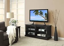 "42"" Table Top TV Desktop Electronic Dresser Ceiling Wall Mount Stand Display New"