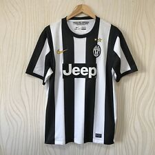 JUVENTUS 2012 2013 HOME FOOTBALL SHIRT SOCCER JERSEY NIKE 479331-105
