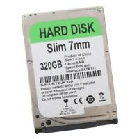 Internal 7mm Mobile Hard Disk Drive HDD 2.5 Inch SATA 6Gb/s 5400RPM 8MB Cache