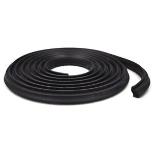 New Trunk Soft Rubber Weatherstrip Seal for Pontiac Buick Chevrolet Olds Pontiac