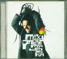 Maxi Priest - Man With The Fun Cd Eccellente